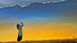 Miłość prawdziwą daje tylko Bóg… - miniaturka
