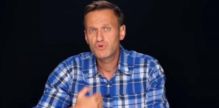 Nawalny oskarżony o ,,mowę nienawiści''. Stracił status więźnia sumienia - zdjęcie