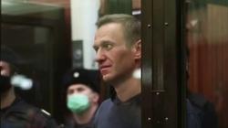 Nawalny przerywa protest głodowy - miniaturka