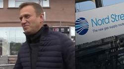 Po próbie otrucia Nawalnego, presja na Niemcy żeby zatrzymały budowę Nord Stream2 - miniaturka