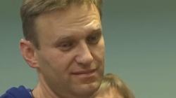 Dlaczego Nawalny wrócił do Rosji - miniaturka