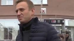 Niemieccy lekarze w sprawie Nawalnego: badania wskazują na próbę otrucia - miniaturka