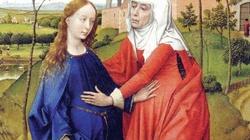 Po co Maryja przyszła do Elżbiety? Dziś Święto Nawiedzenia NMP - miniaturka