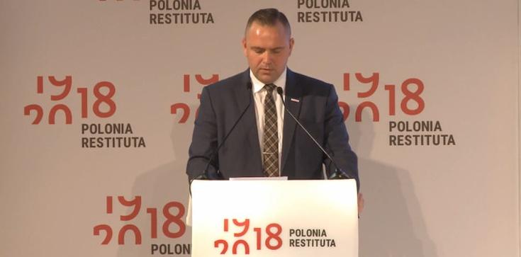 IPN ma nowego prezesa! Dr Karol Nawrocki: Cieszę się, że moja praca została doceniona - zdjęcie