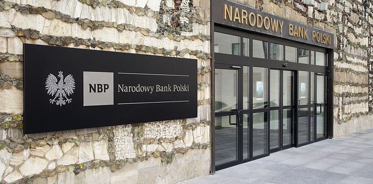 Kuźmiuk: NBP rozpoczął dodatkową emisję pieniądza, podobnie jak inne banki centralne - zdjęcie