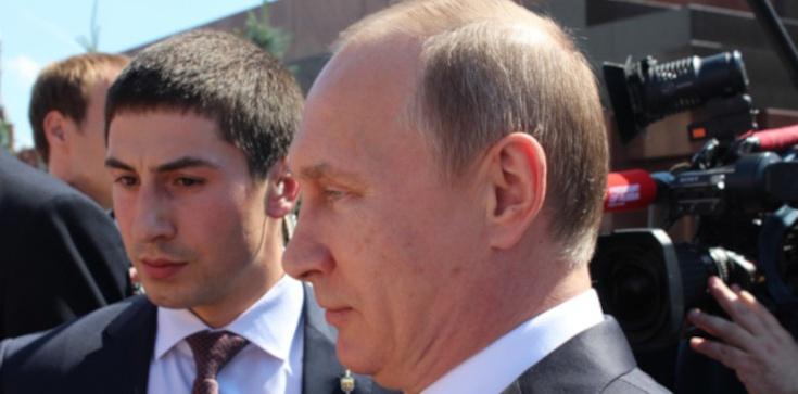 Putina nie stać na to, żeby Rosja była światową potęgą!  - zdjęcie