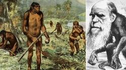 15 powodów, dla których ewolucja to religia - miniaturka