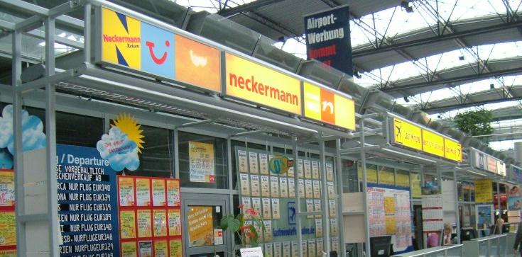 Neckermann Polska ogłasza niewypłacalność - zdjęcie