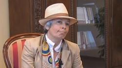 Nelli Rokita wróci do polityki? Zaprasza ją Kukiz'15 - miniaturka