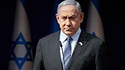 Netanjahu: ,,To antysemityzm!'' Będzie śledztwo... - miniaturka