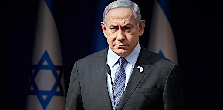 Netanjahu: ,,To antysemityzm!'' Będzie śledztwo... - zdjęcie