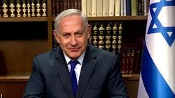 Skandal! Żona Netanjahu wyrzuciła podarowany chleb. Ukraińcy oburzeni - miniaturka