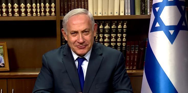 Izrael: Netanjahu postawiony w stan oskarżenia - zdjęcie