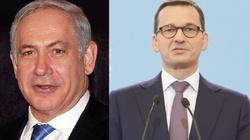 Izraelscy dziennikarze komentują decyzję Morawieckiego. 'Netanjahu wybrał hańbę, dostał wojnę' - miniaturka