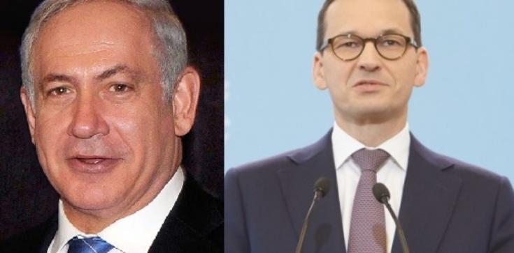 Izraelski dziennik o zwycięstwie Warszawy. Co jeszcze światowe media piszą o ustawie o IPN? - zdjęcie