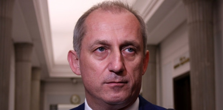 Poseł PO: Prokuratura chroni pedofilów. Niewiarygodny SZPAGAT intelektualny Neumanna!!!  - zdjęcie