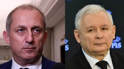 Niebywałe! Neumann o domu Kaczyńskiego: To też cicha reprywatyzacja? - miniaturka