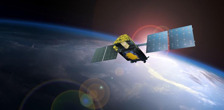Rząd PiS chce ... podbić kosmos! - zdjęcie
