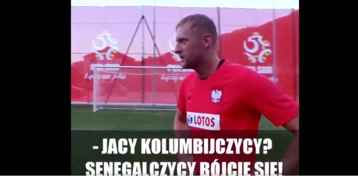 Kamil Glik: Senegalczycy, bójcie się! - zdjęcie