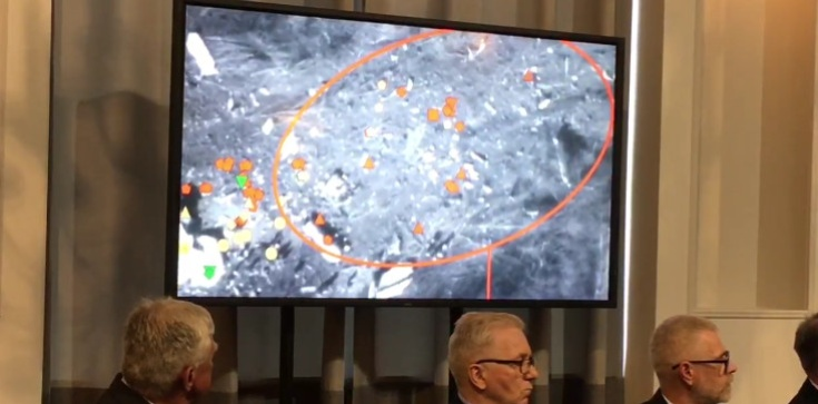 Dlaczego TVP Info nie transmitowała wystąpienia Macierewicza? - zdjęcie