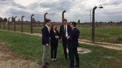 Nowy ambasador Niemiec w Auschwitz: To trudne dla Niemca…  - miniaturka