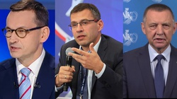 Jacek Karnowski: przyznać ochronę organizatorom wyborów z 2020 roku - miniaturka