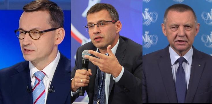 Jacek Karnowski: przyznać ochronę organizatorom wyborów z 2020 roku - zdjęcie