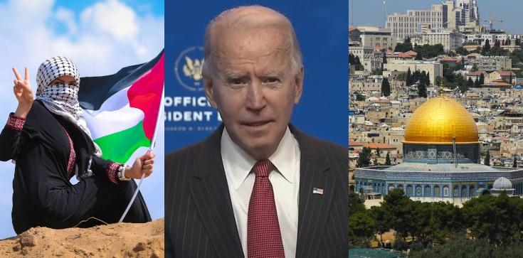 Demokraci krytykują Bidena: amerykańskie dolary nie mogą iść na izraelski apartheid w Jerozolimie - zdjęcie