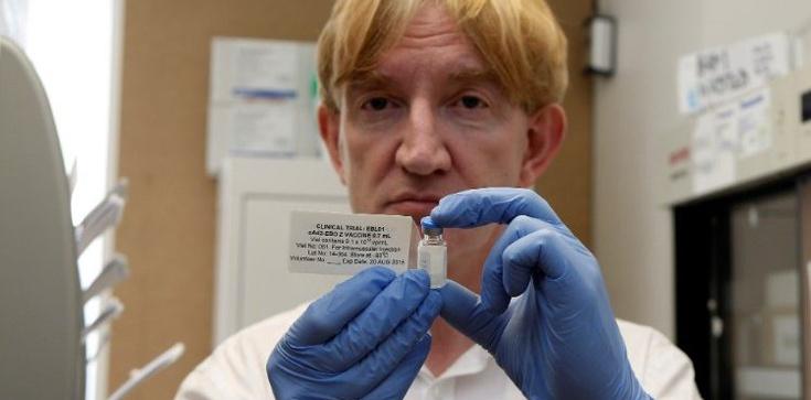 Nie ma zgody na wykorzystywanie płodów do produkcji szczepionek - zdjęcie