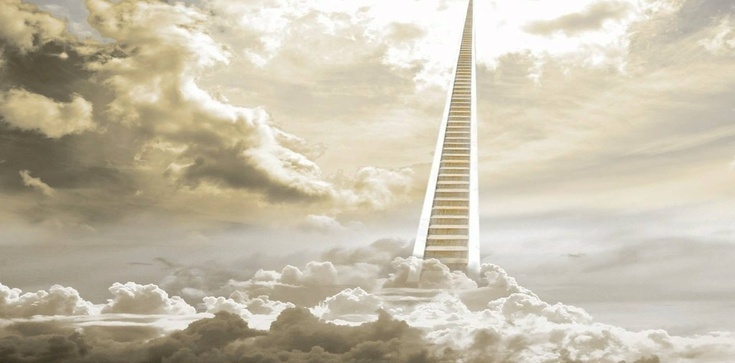 Ateista, który zajrzał do nieba - zdjęcie