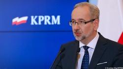Minister zdrowia: Zakontraktowaliśmy szczepionki dwóch nowych producentów   - miniaturka
