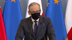 Minister Niedzielski: Cel to zaszczepienie 80 proc. populacji  - miniaturka