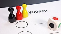 Wyborcza klęska CDU w dwóch landach. Powodem ,,afera maseczkowa''? - miniaturka