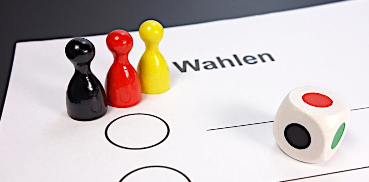 Wyborcza klęska CDU w dwóch landach. Powodem ,,afera maseczkowa''? - zdjęcie