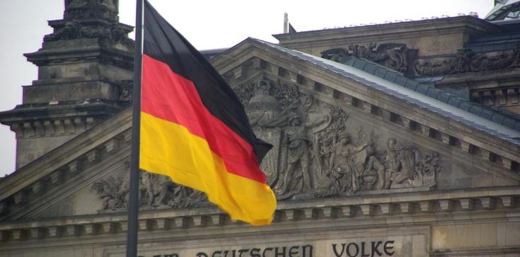 Niemcy po  stronie Izraela. Skandaliczny artykuł w ,,FAZ'' - zdjęcie