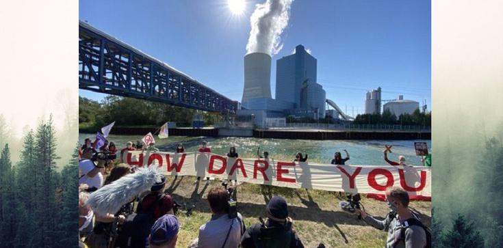 Obłuda Niemiec. Otwarto elektrownię węglową, a od innych krajów żądają dekarbonizacji - zdjęcie