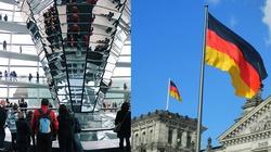 Niemcy. Najwięcej zakażeń wariantem Delta, ale całkowita ilość zakażeń spada - miniaturka