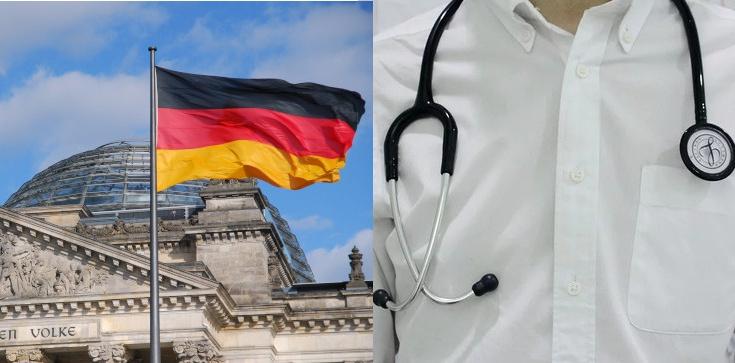 Skandal w Niemczech. Zamiast szczepionki pacjentom podawano roztwór soli - zdjęcie