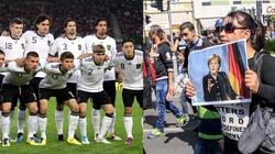 Niemcy - mistrzowie futbolu i idealizowania imigracji - miniaturka