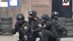Kontrwywiad Niemiec ostrzega przed nawet 2 tys. islamskich terrorystów - miniaturka