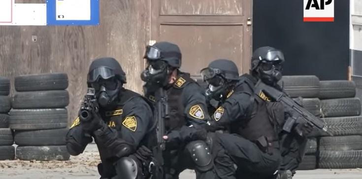 Kontrwywiad Niemiec ostrzega przed nawet 2 tys. islamskich terrorystów - zdjęcie