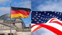 Niemcy o wycofaniu wojsk USA: przyjmiemy to do wiadomości - miniaturka