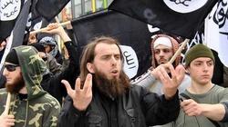 Niemcy się budzą? Policyjna akcja przeciwko islamistom - miniaturka