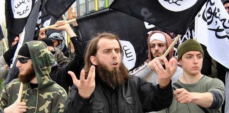 Islamscy migranci nie potrzebują pomocy. To prześladowcy pełni nienawiści! - zdjęcie