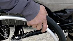 Zbigniew Kuźmiuk: Rząd premiera Morawieckiego wywiązuje się ze zobowiązań wobec osób niepełnosprawnych - miniaturka