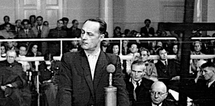 Franciszek Niepokólczycki. Mógł uniknąć procesu, wybrał wierność złożonej przysiędze - zdjęcie