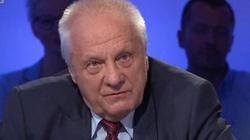 Stefan Niesiołowski- za aborcją a nawet przeciw... - miniaturka