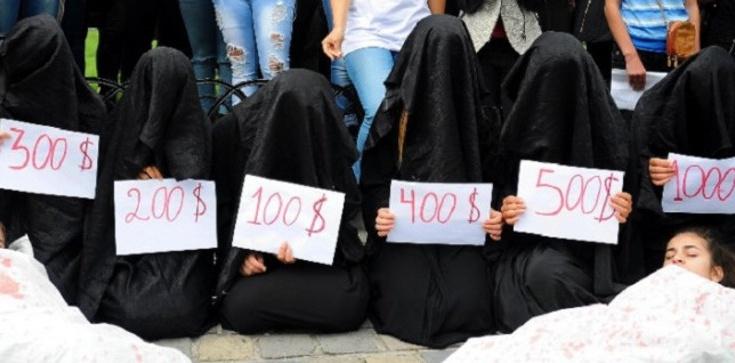 Szokująca broń wahabitów: Seksualny dżihad - zdjęcie