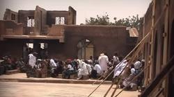 Nigeria: przez kilka godzin islamiści palili domy, kościoły i szpital - miniaturka