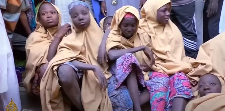 Nigeria: Porwano 300 uczniów. Atak w stylu Boko Haram - zdjęcie